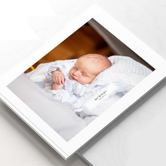 Album Photo Baptême